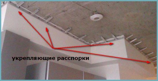 Натяжные потолки: как выбрать и установить своими руками