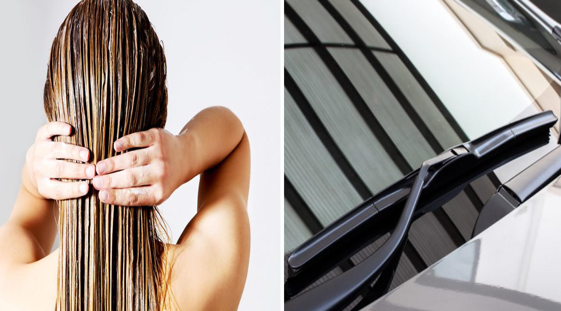13 хитростей, чтобы очистить автомобиль