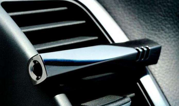 Лучшие варианты самодельных ароматизаторов для авто