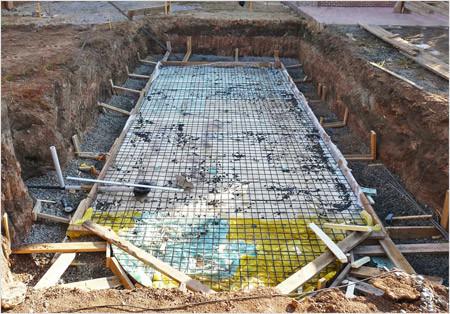Как сделать бассейн на даче своими руками: этапы работ (фото)