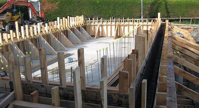 Бассейн из бетона сделать самому своими руками: инструкция и фото