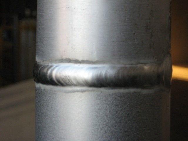 Как сварить алюминий инвертором