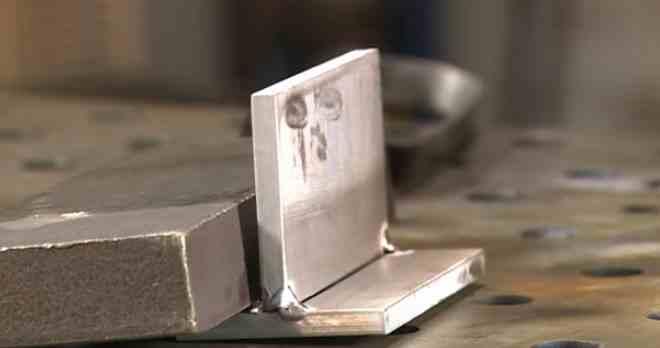 Как варить алюминий инвертором с помощью электрода