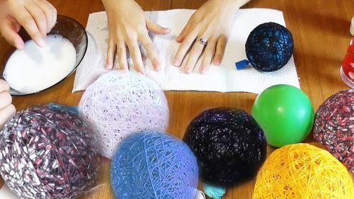 Разные способы по изготовлению клейстера для работы в технике папье-маше