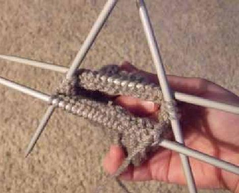 Как связать носки спицами. Схемы вязания носков спицами - узоры, фото