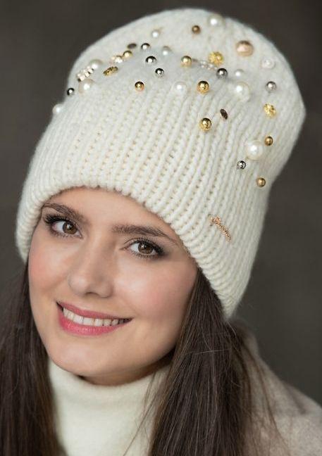 Модные вязаные шапки 2020: схемы с описанием и стильные идеи