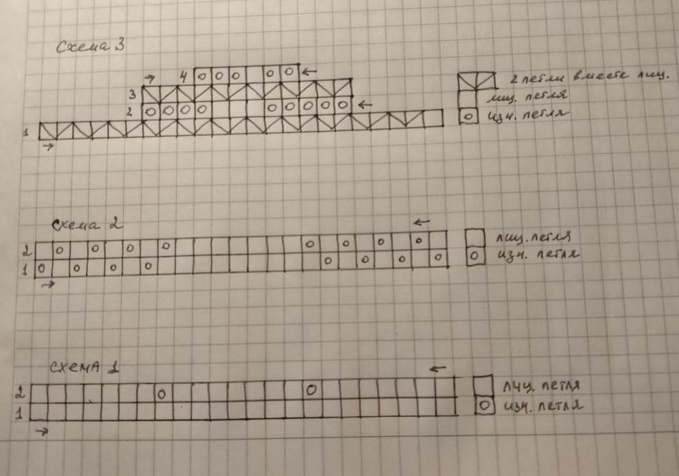 Вязаные спицами тапочки для начинающих: фото с описанием