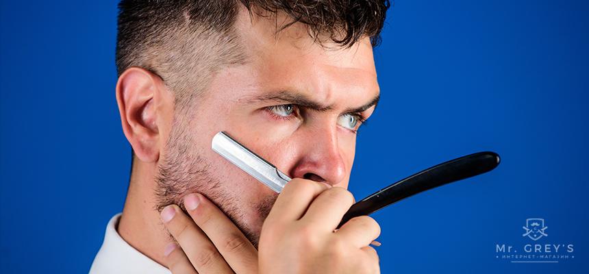 Опасная бритва, т-образный станок или шаветка - что выбрать