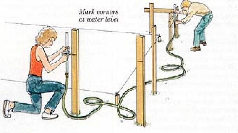 Гидроуровень: устройство, принцип работы, использование и самостоятельное изготовление