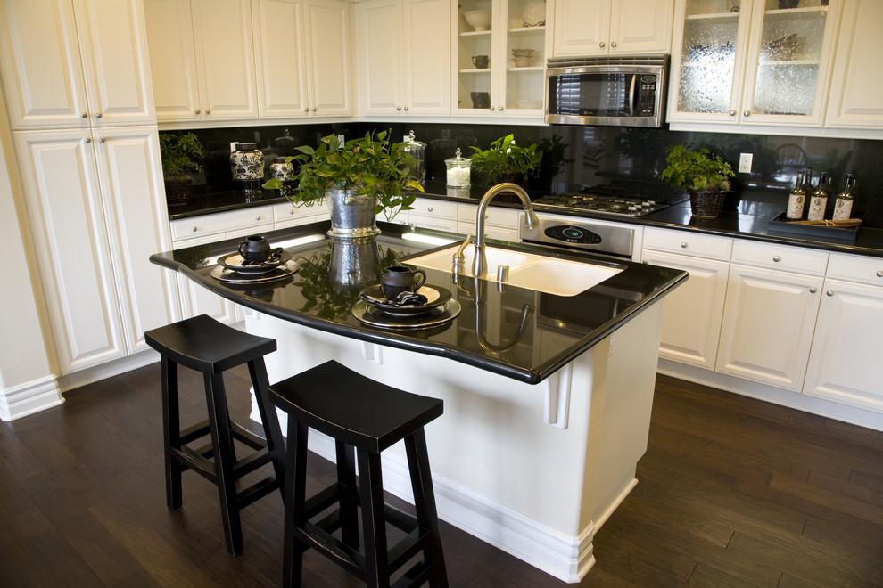 Обновление кухонного гарнитура – практические советы профессионала по грамотной реставрации мебели и выбору стиля в фотопримерах