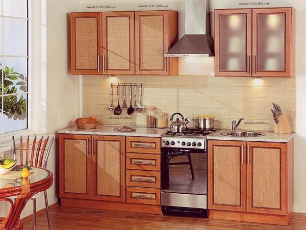 Быстрое обновление кухни: как своими руками перекрасить фасады