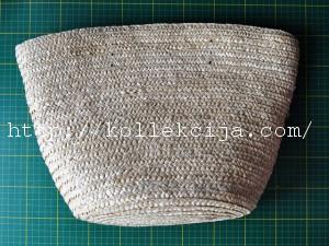 Переделка старой сумки от Анны Талановой