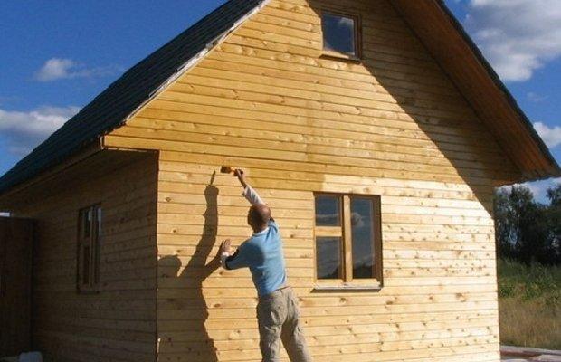 Как обшить дом сайдингом своими руками без перекосов и протечек