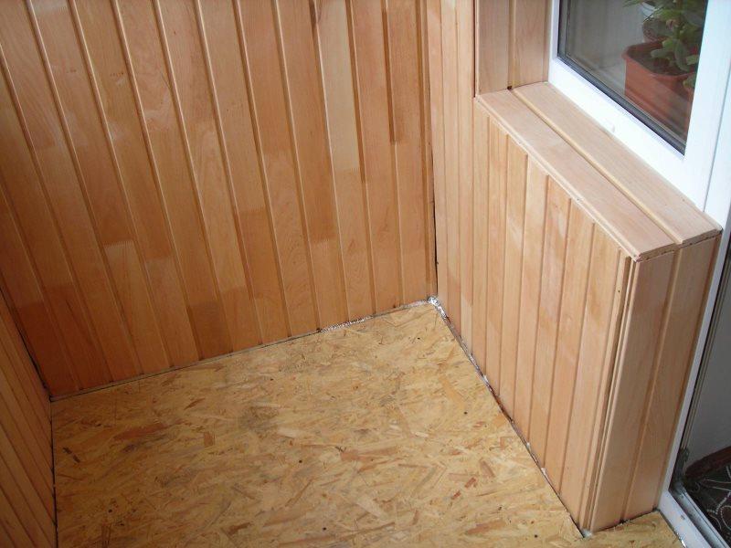 Маленький балкон; 50 фото идей безупречного оформления интерьера