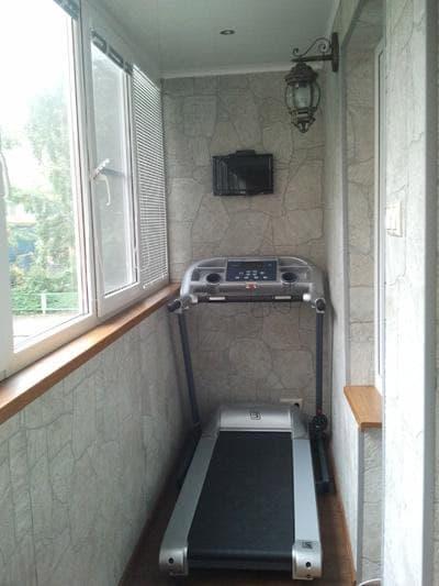 Дизайн балкона и лоджии: идеи обустройства 1 метра, 3 и 6 ( фото)
