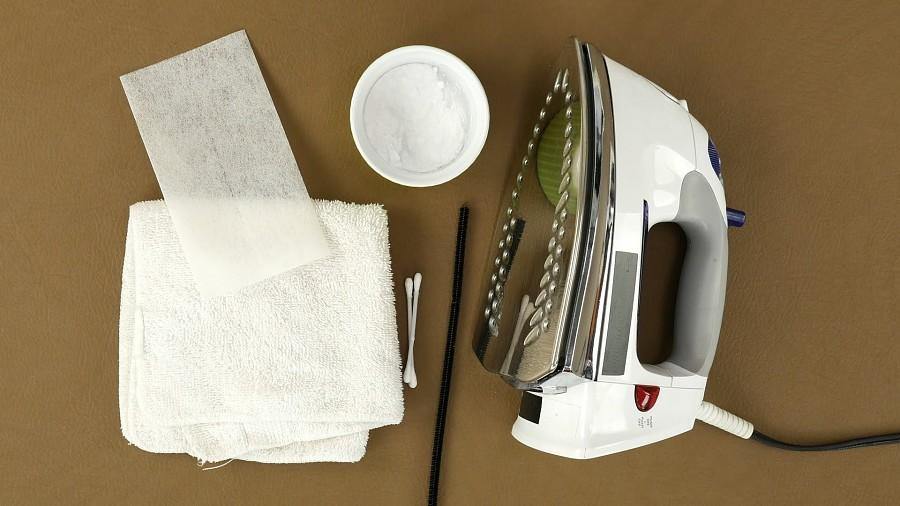 Как почистить утюг от накипи и нагара: 7 действенных советов