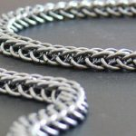 Как почистить серебряную или золотую цепочку в домашних условиях