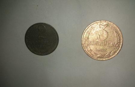 Как привести монеты в порядок: очистить от ржавчины и окисления у себя дома