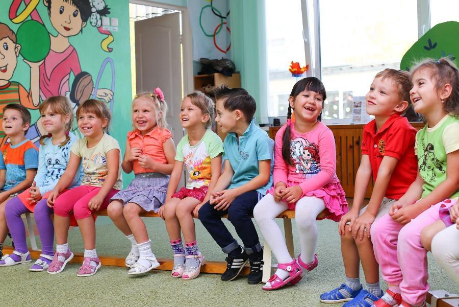 Глава Петербурга Александр Беглов поздравил горожан с Днем защиты детей