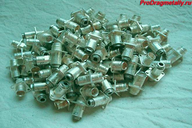 Все о техническом серебре: где содержится и сколько стоит 1 грамм инструкция по извлечению из радиодеталей
