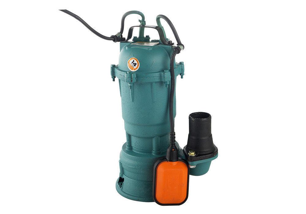 Выбор насоса для выгребной ямы и канализации
