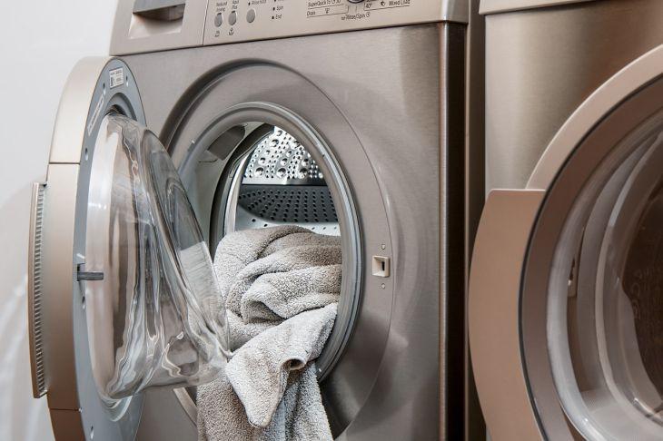 Запах плесени в стиральной машине: как избавиться