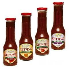 Кетчуп калорийность на 100 грамм. Вес. Сколько в столовой ложке грамм кетчупа