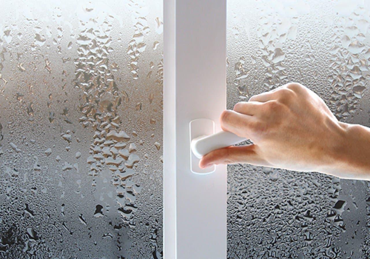 Как убрать влажность в квартире