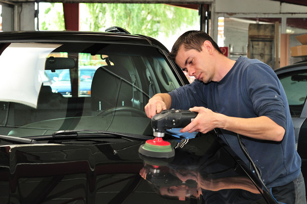 Как полировать авто своими руками: детейлинг за копейки
