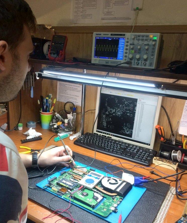 Как самостоятельно отремонтировать пульт телевизора