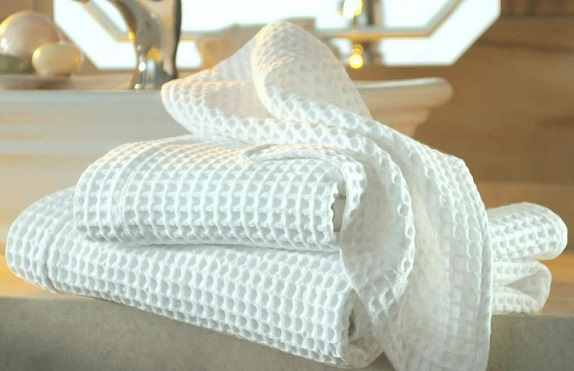 Лайфхак: 10 способов отбелить полотенца в домашних условиях