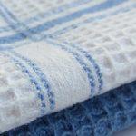 Проверенные методы устранения пятен на полотенцах