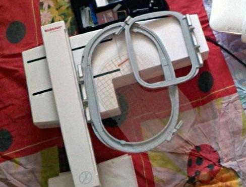 Вышивальная машинка для дома
