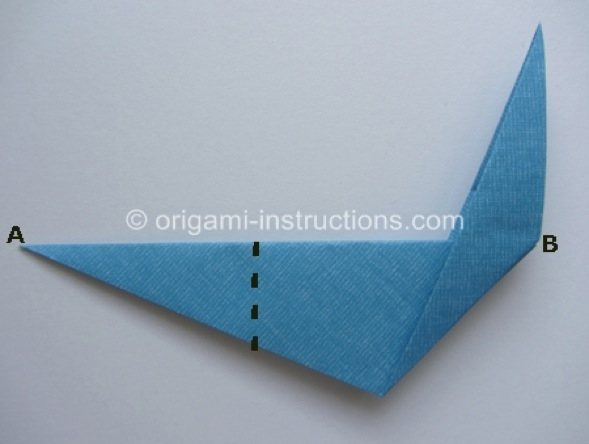 Как сделать бумеранг из бумаги который возвращается