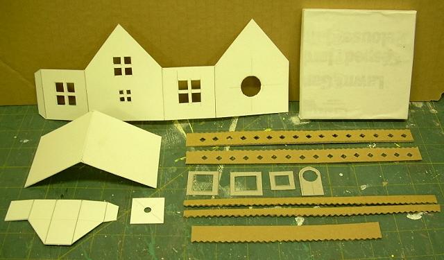 Как сделать домик своими руками: идеи, материалы, инструкции