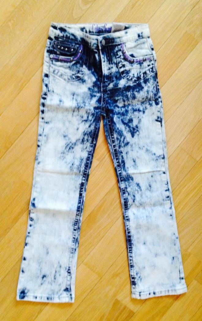 Какими бывают джинсы варенки, в чем причина их популярность