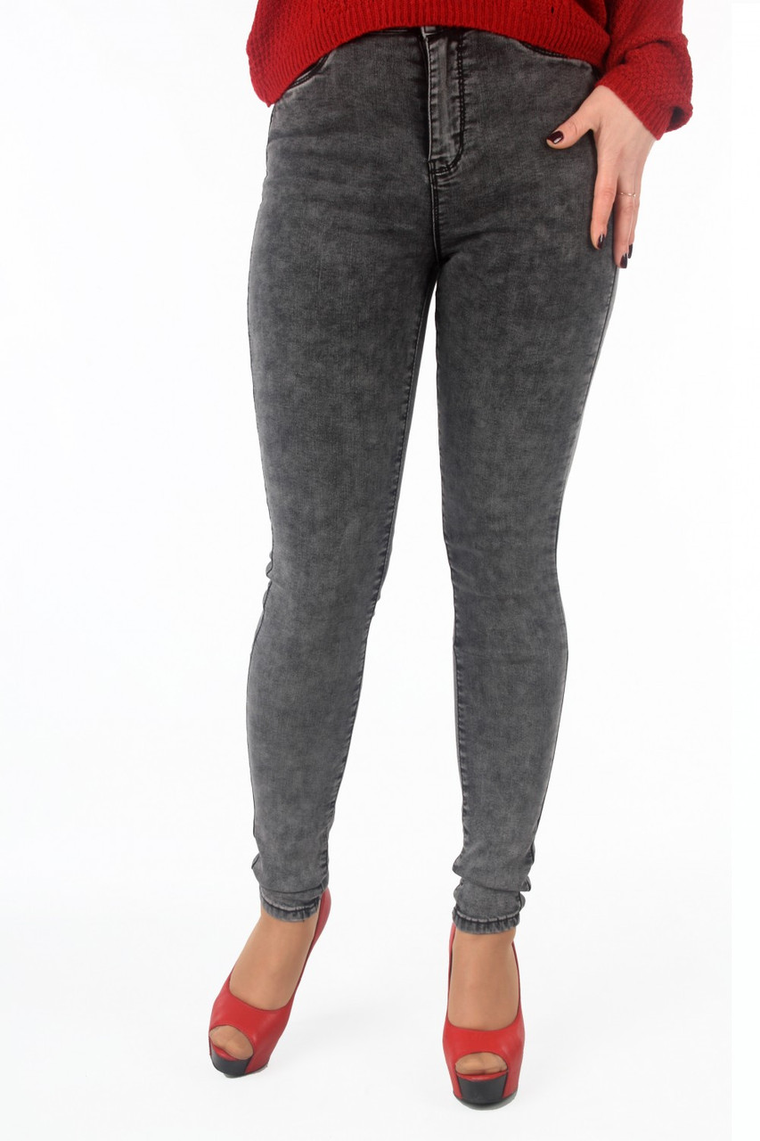Вареные джинсы снова в моде! Ты удивишься, узнав, как просто сварить их самой