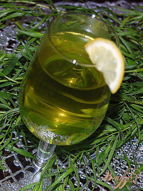 Лимонад Тархун в домашних условиях; 6 рецептов с эстрагоном