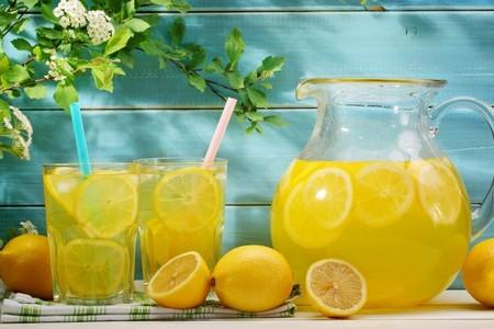 Домашний лимонад и как сделать в домашних условиях: рецепты с фото