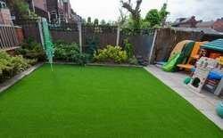 Как правильно сделать газон своими руками