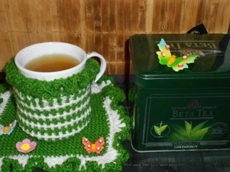 Рецепт вкусного чая в домашних условиях