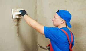 Как сделать идеальную стену под дальнейшую покраску: как подготовить, порядок работ своими руками и руководство, что нужно сделать