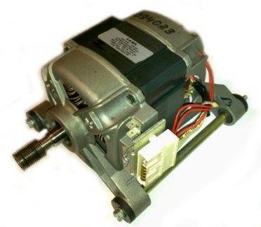 Асинхронный трёхфазный двигатель