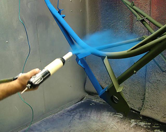 Как самостоятельно покрасить нержавейку в домашних условиях
