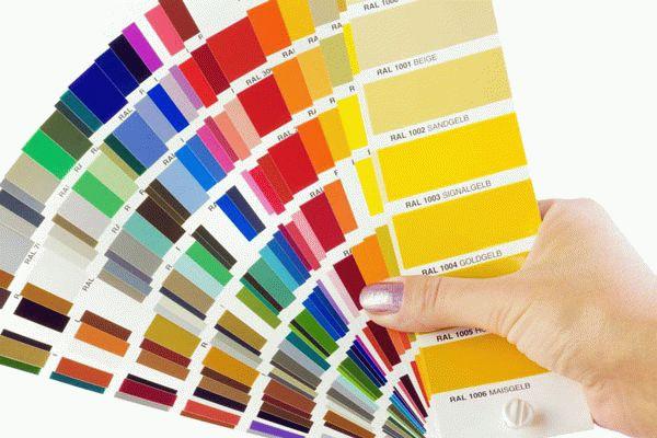 Технология покраски МДФ: материалы и нюансы