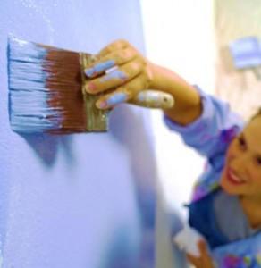 Как и чем покрасить керамическую плитку в домашних условиях? Технология окрашивания плитки своими руками