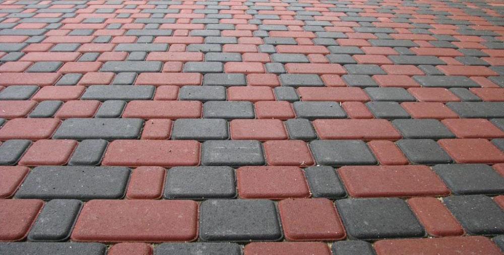 Пошаговая технология укладки тротуарной плитки: работаем своими руками