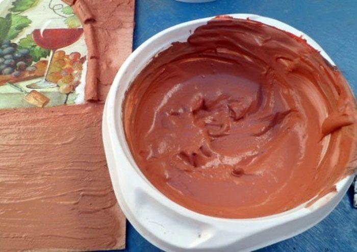 Азы изобразительного искусства: как сделать оттенки коричневого цвета, и как они называются