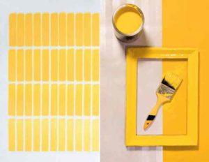 Какие цвета смешать, чтобы получить желтый – правила сочетание цветов