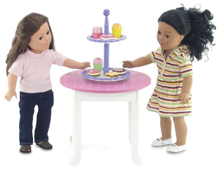 Как сделать принадлежности для кукол: интересные идеи и рекомендации
